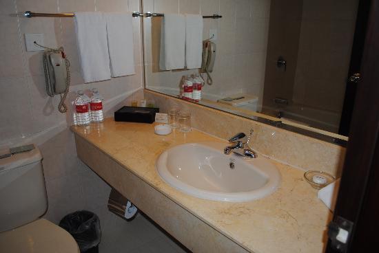 Ruitai Hongqiao Hotel: 清潔感ありました