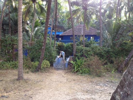 The Ezhara Beach House