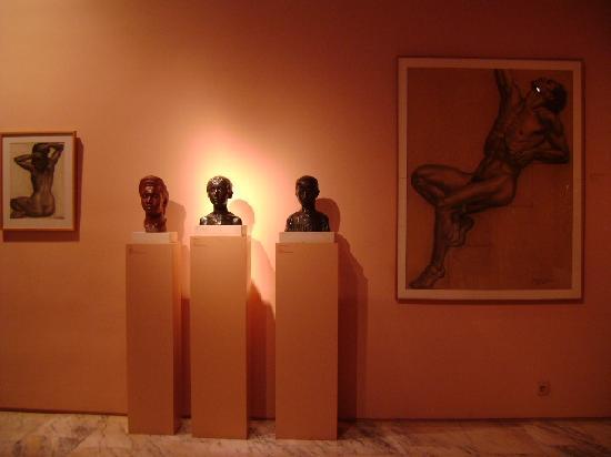 Museo Victorio Macho, Toledo.
