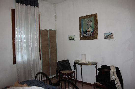 Guest House Bella Venexia: La chambre...
