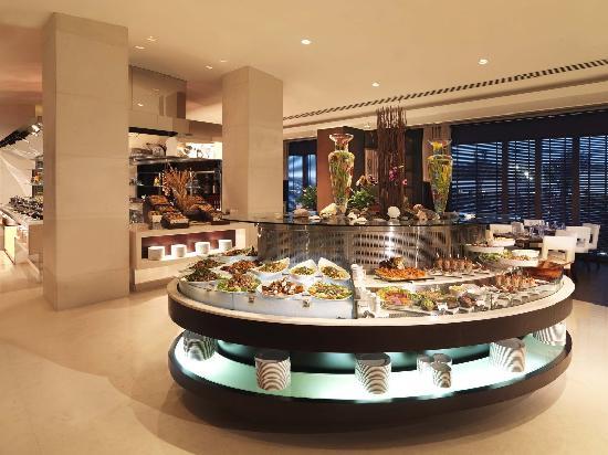 Outstanding Buffet Review Of Makan Dubai United Arab Emirates Tripadvisor