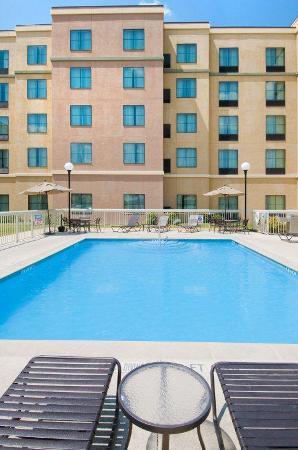 Homewood Suites by Hilton Hotel San Antonio North: Pool