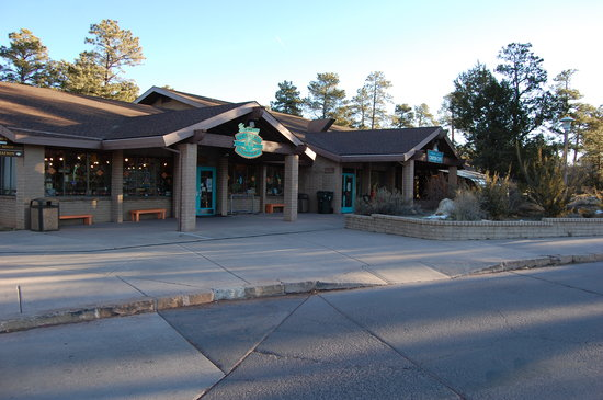 Photo of Yavapai Lodge Grand Canyon National Park