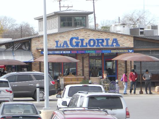 Dishes For Sharing Picture Of La Gloria Ice House San