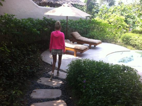 The Naka Island, A Luxury Collection Resort & Spa Phuket: villa#11