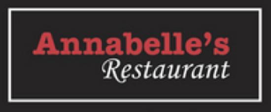 Annabelle's Restaurant : Annabelle's Logo