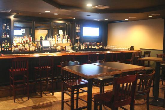 Annabelle's Restaurant : Annabelles Bar