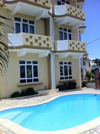 Baladam Pride Luxury Residence