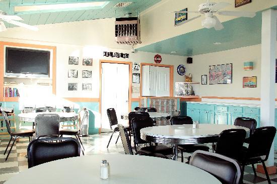 Hotel Aspen InnSuites Flagstaff / Grand Canyon: PJ's Cafe