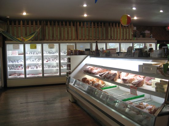 Cave Junction Picture