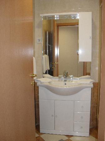 Garni Hotel Villa Tamara : Room 114