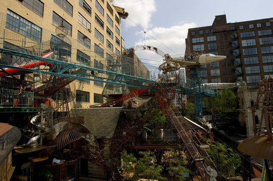 6de917ffbd1d7 City Museum (Saint Louis) - 2019 All You Need to Know BEFORE You Go (with  Photos) - TripAdvisor