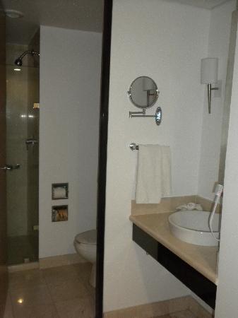 PF Suites: baño