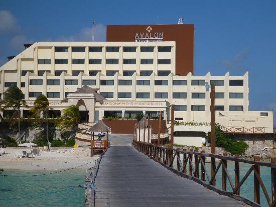 Hotel picture of mia reef isla mujeres isla mujeres - Hotel 7 islas ...