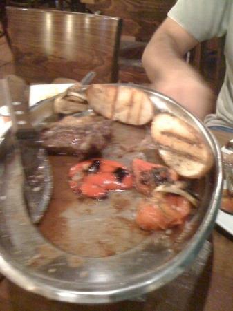 El Gaucho : little grill thing