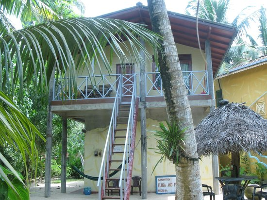 Guest House Flora & Fauna