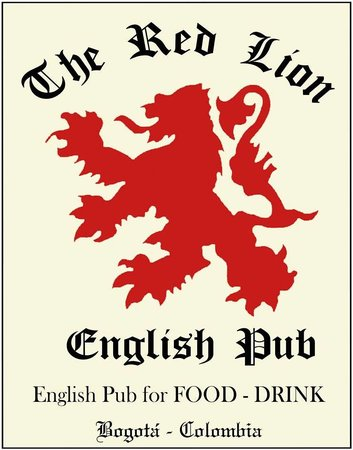 The Red Lion English Pub