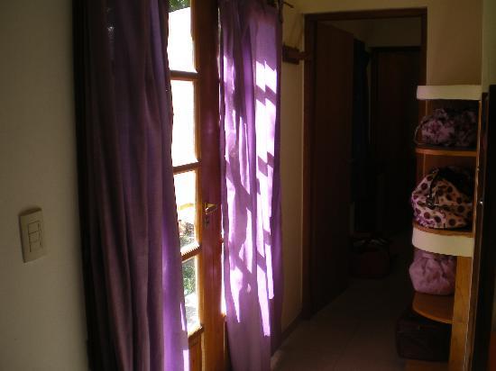De Paso Hostel : el depto x dentro