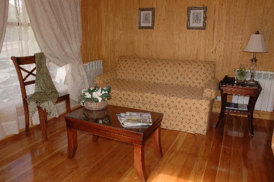Santa Monica Aparts: Mas ambientes para disfrutar que la típica habitación de Hotel