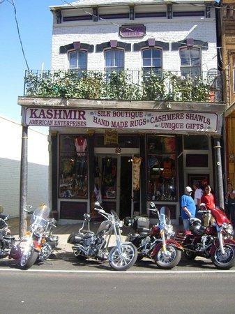 Kashmir American Enterprises