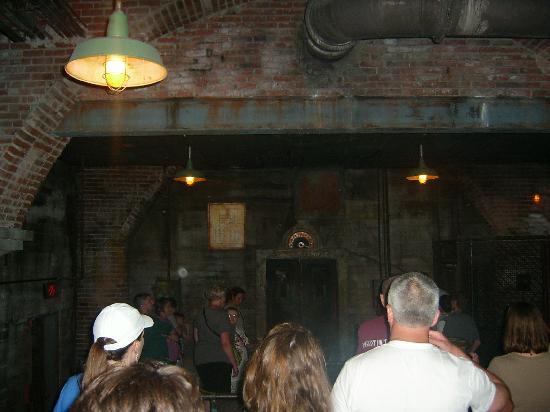 Disney's Hollywood Studios: Tower Of Terror