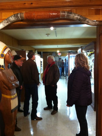 Yellowstone County Museum