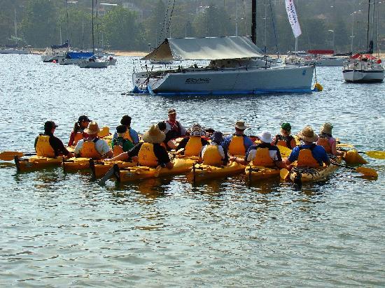 Kayak deals sydney