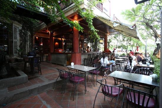 Best Vegetarian Restaurants In Vientiane