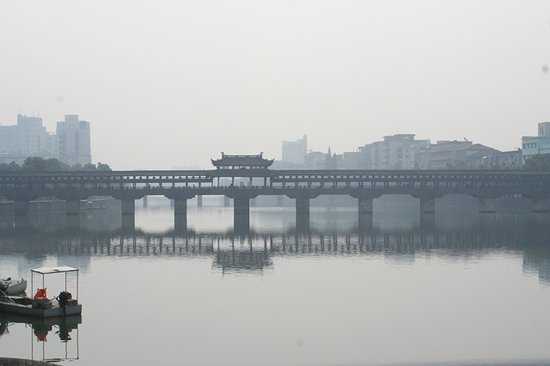 Yongkang Xijin Bridge