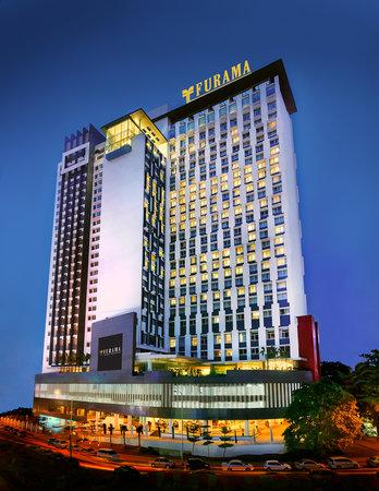 โรงแรมฟูรามาบูกิทบินตาง