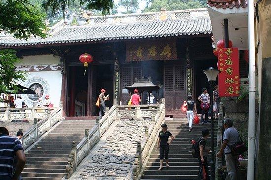 Fangyan Scenic