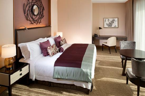 The St. Regis Osaka : Grand Deluxe Suite