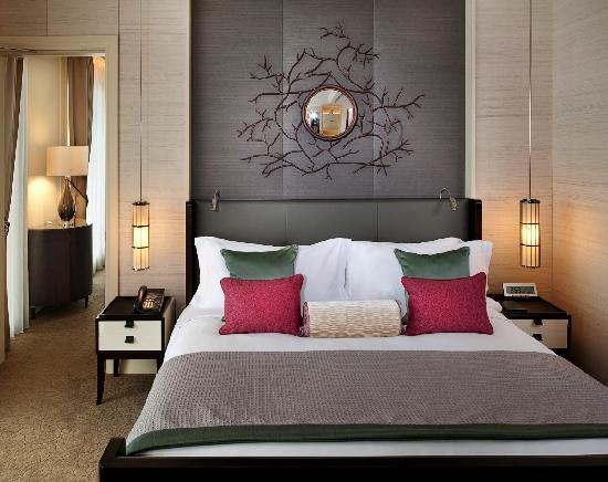 The St. Regis Osaka : Yuri Suite