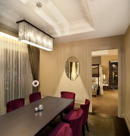 The St. Regis Osaka : Matsu Suite