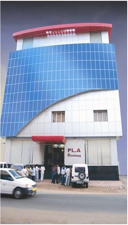 PL.A. Residency