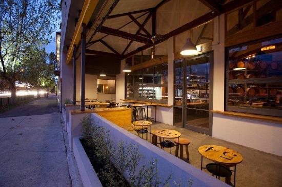 Photo of Bar Grosvenor Hotel at 10 Brighton Rd, St Kilda East, Vi 3183, Australia