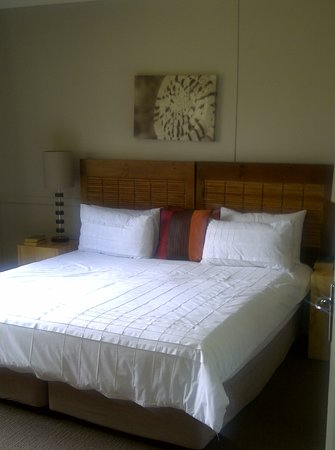Zizi Lodge Leisure Bay: Room in own Chalet