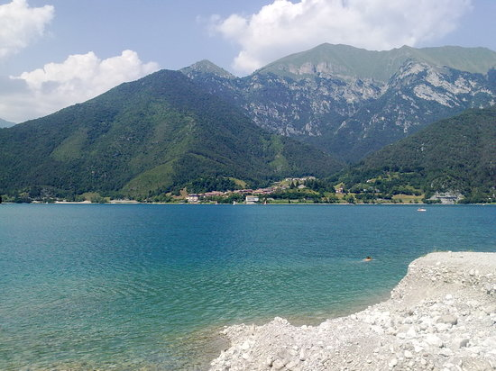 Riva Del Garda صورة فوتوغرافية