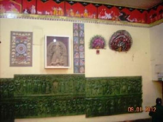 Bengal Handicrafts Museum, IB Block, Salt Lake