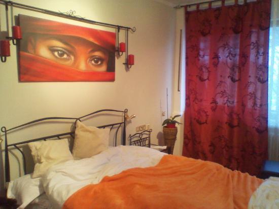 Hotel Schwanen: La stanza dell'orrore