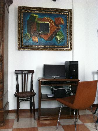 Hotel Don Paula: INTERNET GRATIS-FREE