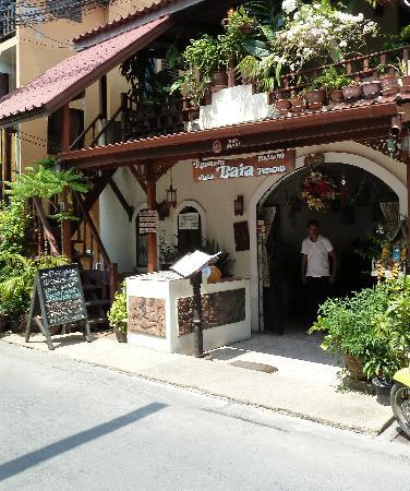 Alla Baia Restaurant