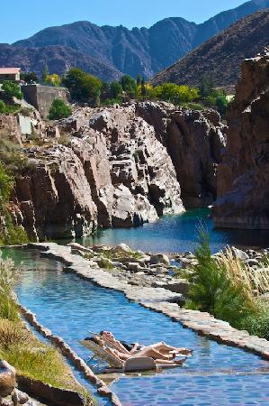 Hotel Spa Termas Cacheuta Mendoza Opiniones Y