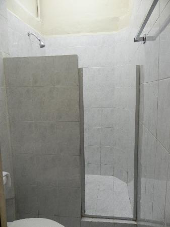 Gran Hotel de Merida: Bathroom 101