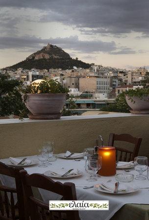 Elaia Restaurant