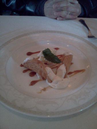 Il Pomodoro: cannolis