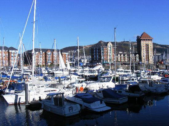 Good Restaurants In Swansea