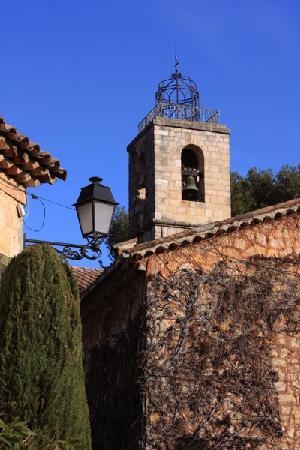 Le Clos Des Princes : village of Le Rouret