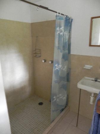 Sacbe Boutique Inn: Bathroom