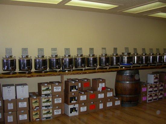 Verde Valley Olive Oil Traders-bild